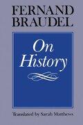 On History (libro en Inglés) - Fernand Braudel - University of Chicago Press