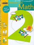 Before i do Math (Preschool) (libro en Inglés) - Stephen R. Covey - Golden Books