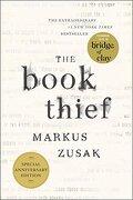 The Book Thief (libro en Inglés) - Markus Zusak - Alfred A Knopf