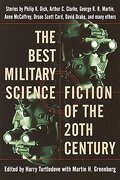 Best Military Science Fiction of the 20Th Century (libro en Inglés) - George R. R. Martin; Philip K. Dick; Anne Mccaffrey - Ballantine Books