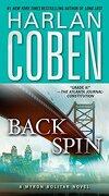 Back Spin (libro en Inglés) - Harlan Coben - Dell
