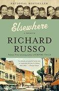 Elsewhere (libro en Inglés) - Richard Russo - Vintage Books