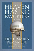 Heaven has no Favorites: A Novel (libro en Inglés) - Erich Maria Remarque - Random House Trade Paperbacks