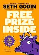 Free Prize Inside: How to Make a Purple cow (libro en Inglés) - Seth Godin - Portfolio
