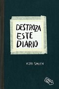 Destroza Este Diario - Keri Smith - Penguin Books