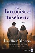 The Tattooist of Auschwitz: A Novel (libro en Inglés) - Heather Morris - Harperluxe