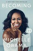Becoming (libro en Inglés) - Michelle Obama - Random House Usa Inc