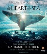 In the Heart of the Sea: The Tragedy of the Whaleship Essex (Movie Tie-In) (libro en Inglés) (Audiolibro) - Nathaniel Philbrick - Penguin Audio