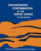 Groundwater Contamination in the United States (libro en Inglés) - Ruth Patrick; Emily Ford; John Quarles; Veronica I. Pye - University Of Pennsylvania Press