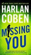 Missing you (libro en Inglés) - Harlan Coben - Dutton