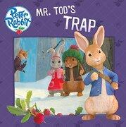 Mr. Tod's Trap (Peter Rabbit Animation) (libro en Inglés) - Frederick Warne - Warne