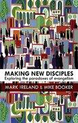 Making new Disciples (libro en Inglés) - Ireland Mark And Boo - Spck