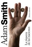 La Riqueza de las Naciones - Adam Smith - Alianza