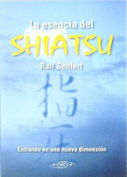 portada La Esencia del Shiatsu