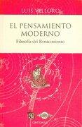El Pensamiento Moderno. Filosofía del Renacimiento - Luis Villoro - Fondo De Cultura Económica