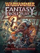 Warhammer Fantasy Roleplay 4e Core (libro en Inglés)
