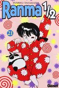 Ranma 1 - Rumiko Takahashi - Glenat Espana Ediciones Sl