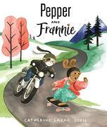 Pepper and Frannie (libro en Inglés)