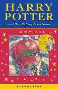 Harry Potter and the Philosopher's Stone (libro en Inglés) - J. K. Rowling - Bloomsbury Pub Ltd
