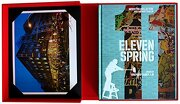 Eleven Spring ltd ed: Jr: A Celebration of Street art (libro en Inglés)