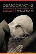 Democracy's Dharma (libro en Inglés) - Richard Madsen - University Of California Press
