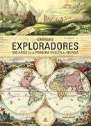 Grandes Exploradores (Grandes Personajes) - María Aldave Villanueva - Libsa