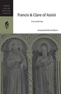 portada Francis & Clare of Assisi: Selected Writings (Harpercollins Spiritual Classics) (libro en Inglés)