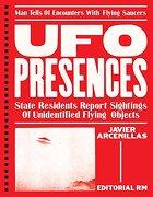 Ufo Presences (libro en Inglés) - Arcenillas - Rm