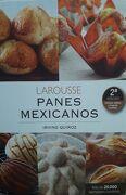 Panes Mexicanos / 2 ed. / pd.