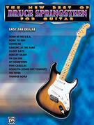 The new Best of Bruce Springsteen for Guitar: Easy tab Deluxe (The new Best Of.   For Guitar) (libro en Inglés) - Bruce Springsteen - Alfred Music