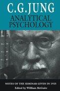 Analytical Psychology (libro en Inglés) - C. G. Jung - Princeton Univ Pr