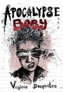 Apocalypse Baby (libro en Inglés) - Virginie Despentes - Feminist Pr