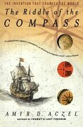 The Riddle of the Compass: The Invention That Changed the World (libro en Inglés) - Amir D. Aczel - Mariner Books