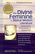 The Divine Feminine in Biblical Wisdom Literature: Selections Annotated & Explained (Skylight Illuminations) (libro en Inglés) - David A Teutsch - Skylight Paths
