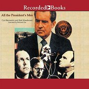All the President's men (libro en Inglés) (Audiolibro)
