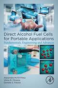 Direct Alcohol Fuel Cells for Portable Applications: Fundamentals, Engineering and Advances (libro en Inglés)