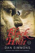 Black Hills (libro en Inglés) - Dan Simmons - Back Bay Books