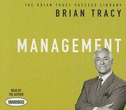 Management: The Brian Tracy Success Library (libro en Inglés) (Audiolibro)