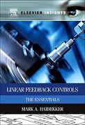 Linear Feedback Controls: The Essentials (Elsevier Insights) (libro en Inglés) - Mark A. Haidekker - Elsevier