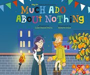 Much ado About Nothing: A Play on Shakespeare (libro en Inglés) (Audiolibro) - Luke Daniel Paiva; William Shakespeare - Dreamscape Media