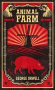 Animal Farm (libro en Inglés) - George Orwell - Penguin Books