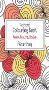 The Pocket Colouring Book (Bungee Books) (libro en Inglés)
