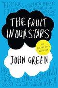 The Fault in our Stars (libro en Inglés) - John Green - Dutton Books