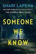 Someone we Know: A Novel (libro en Inglés)