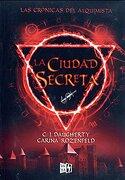 La Ciudad Secreta - C. J. Daugherty - V&R Ediciones