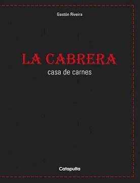 portada La Cabrera. Casa de Carnes