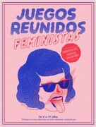 Juegos Reunidos Feministas - Patricia Escalona, Ana Galvañ - Temas De Hoy