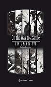 Final Fantasy vii (Novela) - Kazushige Nojima - Planeta Cómic