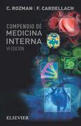 Compendio de Medicina Interna - Cyril ROZMAN - ELSEVIER ESPAÑA
