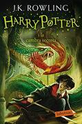 Harry Potter i la Cambra Secreta (libro en Catalan) - J.K. Rowling - Labutxaca